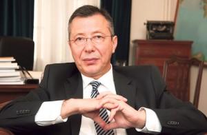 Ambasador Republike Turske u Srbiji Ali Riza Čolak