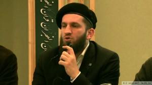 hafiz abdurahman hujević