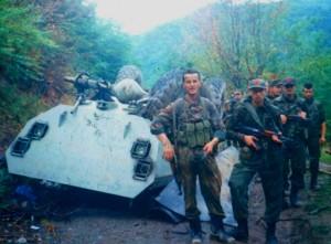 Sahit_Kandic_kosovsko-albanska_granica_Kosare_99